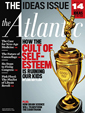 Atlantic Monthly July 2011