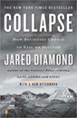 Collapse Jared Diamon